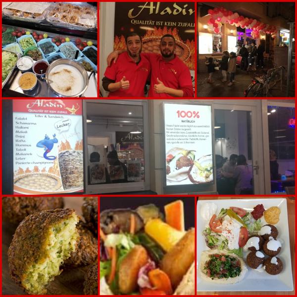 Aladin`s Restaurant