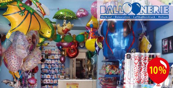 Balloonerie