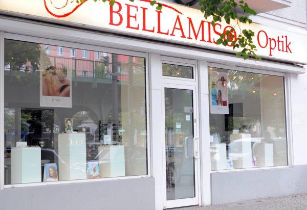 Bellamiso Optik