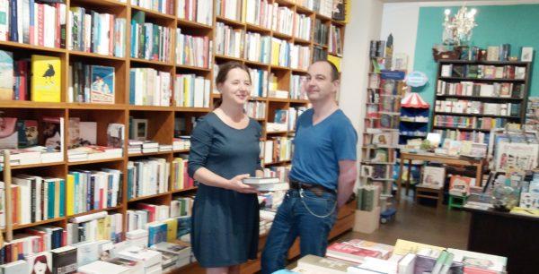 Buchhandlung Moby Dick