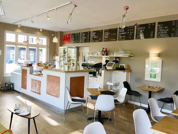 Cafe Frau Krüger