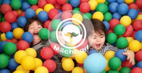 Cafe Milchbart