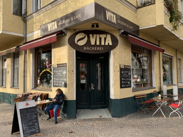 Cafe Bäckerei Vita