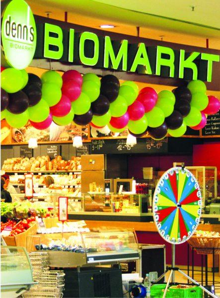 Denns Biomarkt Schönhauser Allee