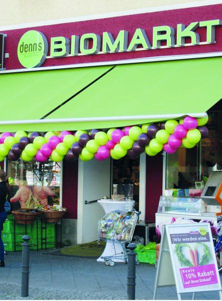 Denns Biomarkt Greifswalder Straße