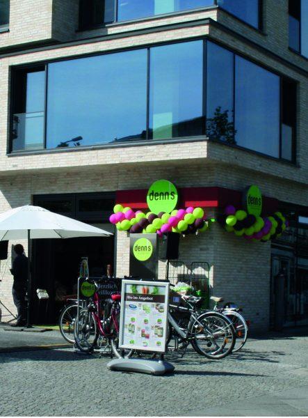 Denns Biomarkt Bernauer Straße