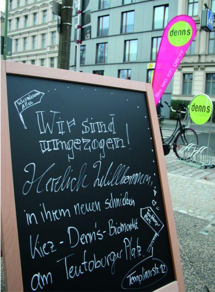 Denns Biomarkt Templiner Straße
