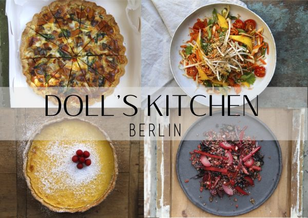 Doll`s Kitchen Catering