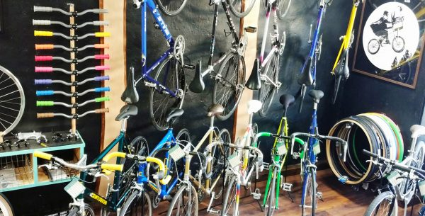 Fisiclass Bikes Berlin