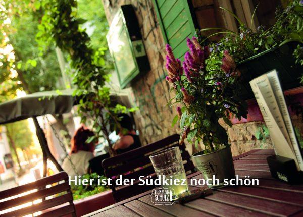 Herman Schulz – Cafe – Kneipe