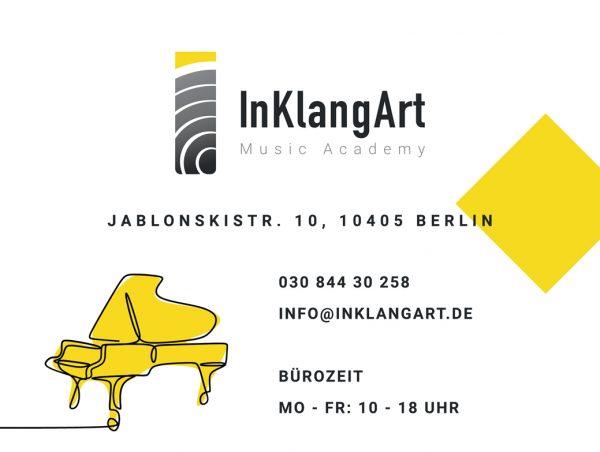 Inklang Art Music Academy