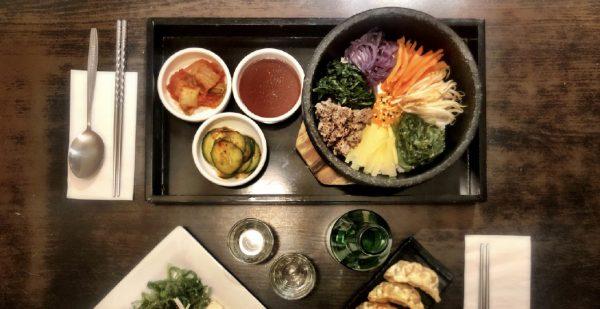 Juki-Korean BBQ