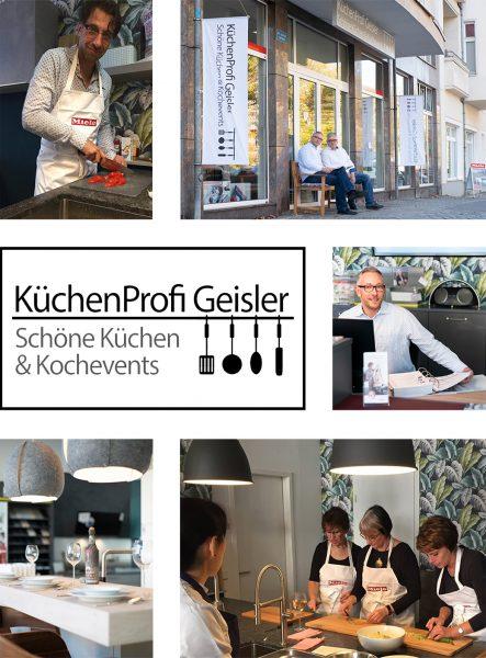 Küchenprofi Geisler