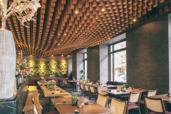 Ki-Kuriya Restaurant