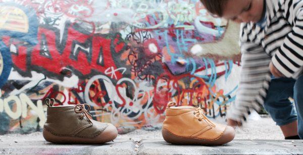 Kleiner Schuhbladen