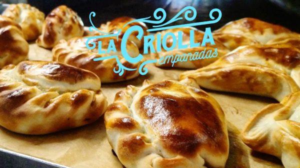 La Criolla Empanadas