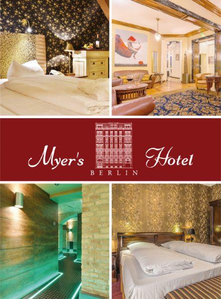 Myers Hotel