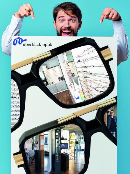 Optiker Überblick