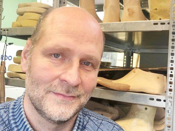 Orthopädie Schuhtechnik Daniel Bürkner