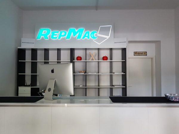 RepMac