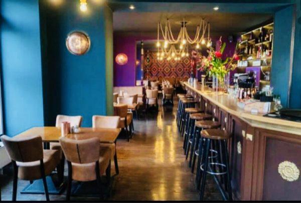 Restaurant Centenario