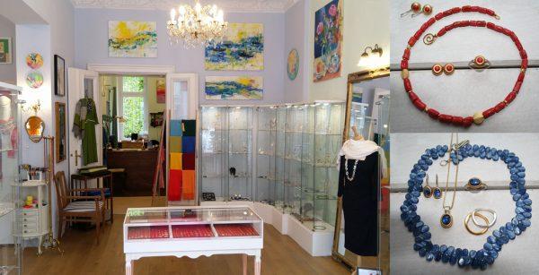 Galerie Silberstein