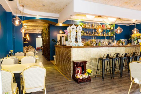 Tiato Vegan Restaurant