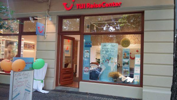 TUI ReiseCenter Kollwitzplatz