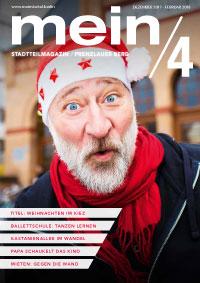 MeinViertel Berlin Weihnachten 2017