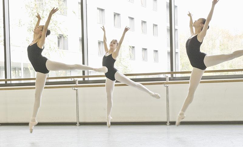 Balletschule Berlin