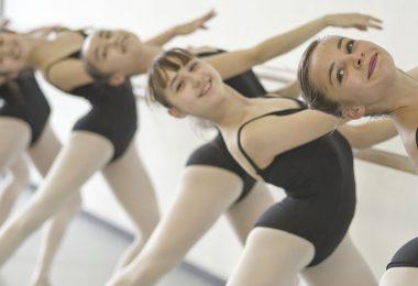 Frieda Balletschule