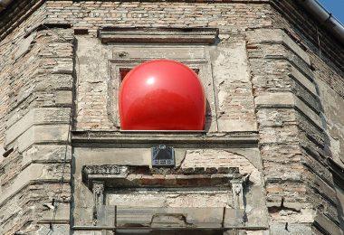 Ballon Kastanienallee