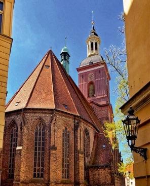 Sankt Nikolai am Reformationsplatz