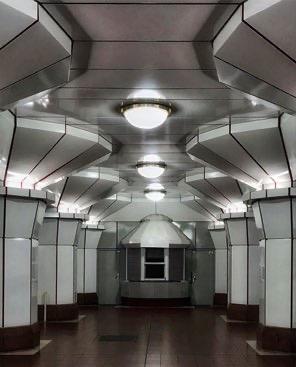 U-Bahnhof Altstadt Spandau
