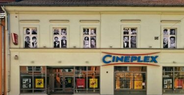 Cineplex Spandau, Havelstraße 20