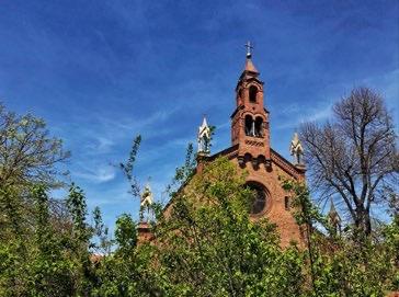Sankt Marien am Behnitz