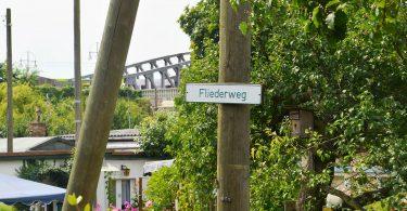 Kleingartenanlage Prenzlauer Berg