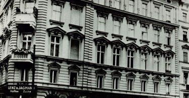 Wohnhaus Käthe Kollwitz