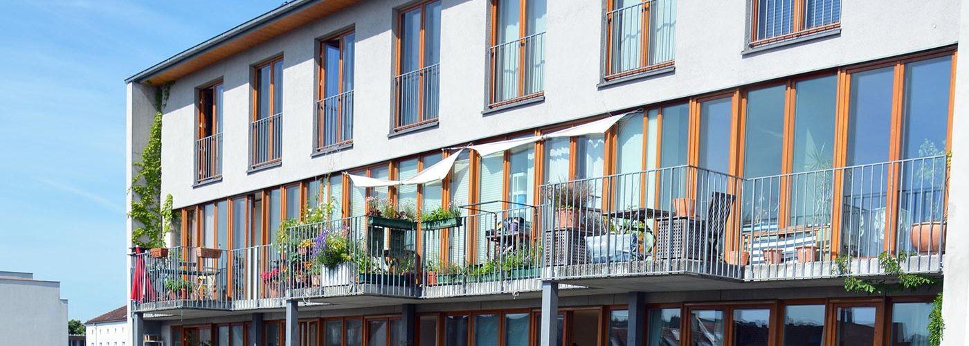 Das mehrgenerationenhaus guten tag genosse meinviertel for Mehrgenerationenhaus berlin