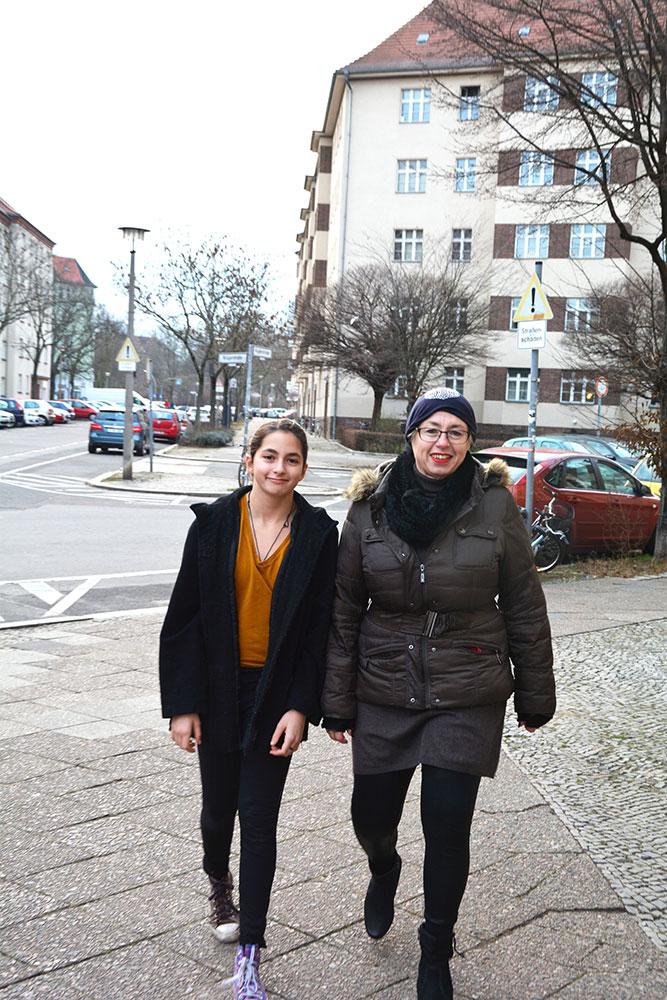 Alleinerziehend Berlin